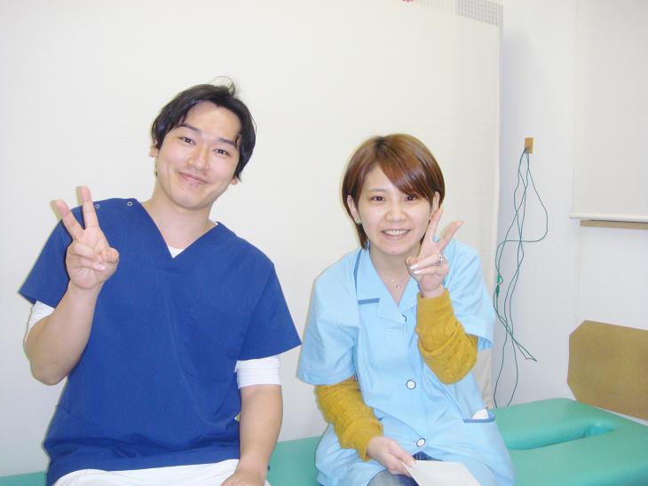 坂井市春江町ひまわり整骨院で交通事故治療を受けた患者様の喜びの声