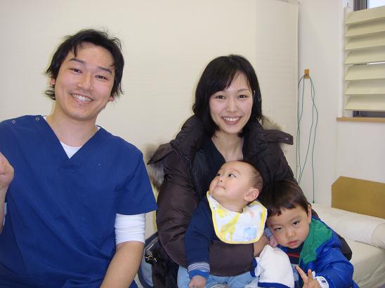 出産後の股関節痛が改善
