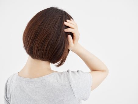 長年の頭痛を改善