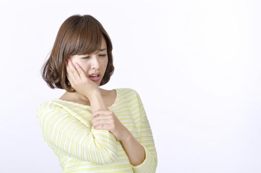 顎関節症-福井市のひまわり整骨院・治療院