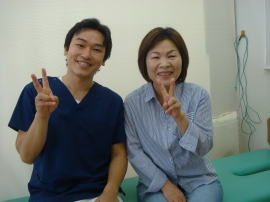 患者様の写真6