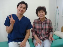 患者様の写真3