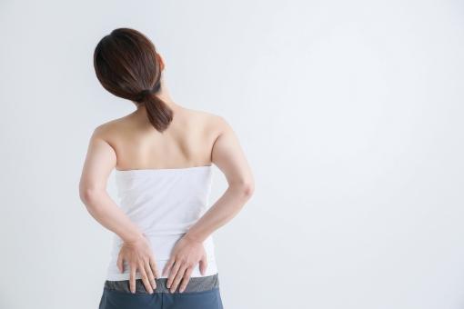 産後の体調不良の原因は骨盤にある